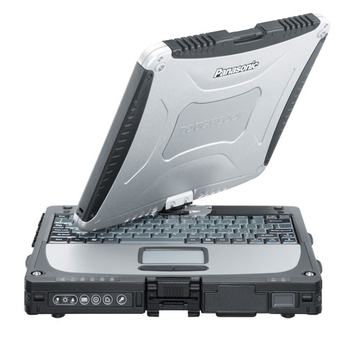 Panasonic Fully Rugged Toughbook CF-19