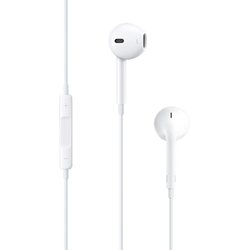 Apple EarPods with Lightning Connector MMTN2AM/A