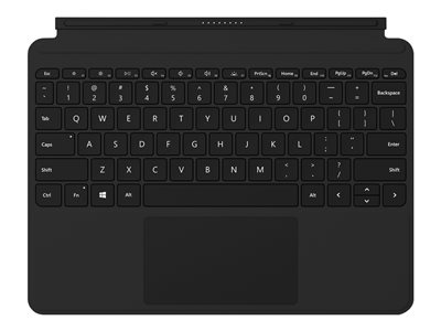 Microsoft Surface Go Type Cover KCN-00001 - Black