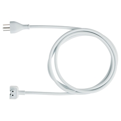 Apple Power Adapter Extension Cable  MK122LL/A