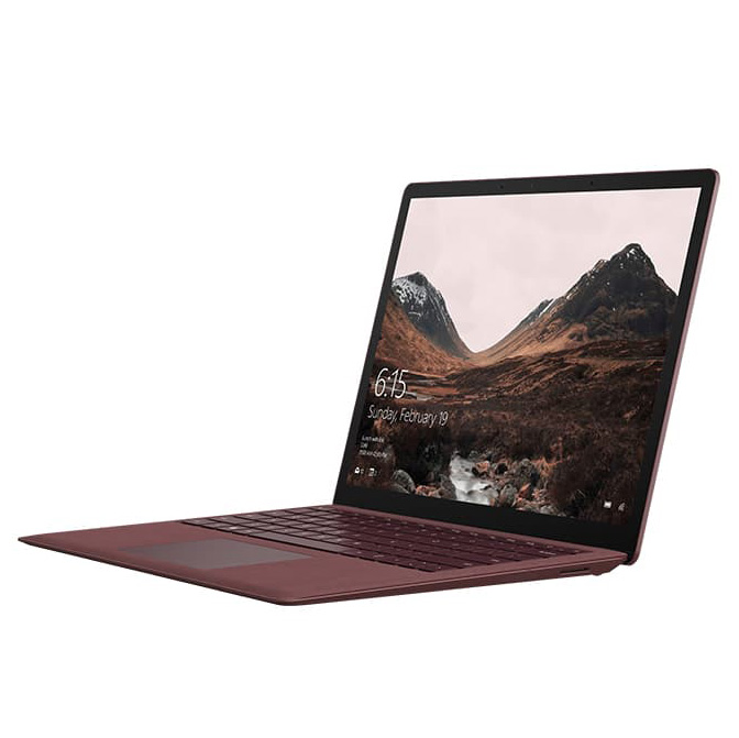 Microsoft Surface Laptop 512GB i7 16GB (DAM-00001) Main