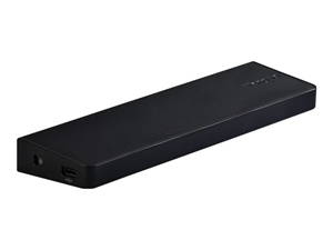 Targus USB 3.0 SuperSpeed Dual Video Docking Station