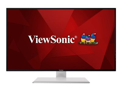ViewSonic VX4380-4K - LED monitor