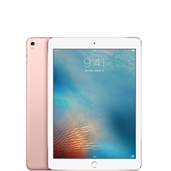 Apple iPad Pro 9.7 Inch 128GB Rose Gold MM192LL/A