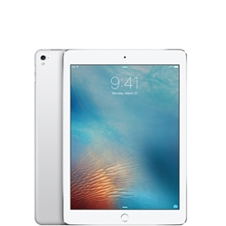 Apple iPad Pro 9.7 Inch 128GB Silver MLMW2LL/A