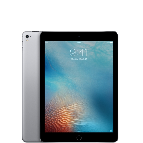 Apple iPad Pro 9.7 Inch 256GB Space Gray MLMY2LL/A