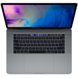 Apple 15-inch Z0WW MacBook Pro with Touch Bar 2019