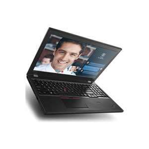 "LENOVO T560 BUSINESS NOTEBOOK 15"" i5, 4GB RAM, 500GB HDD, Win 10/ Win 7"