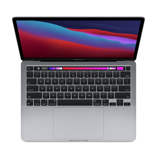 "Apple MacBook Pro 13"" With Touch Bar Z11C Space Gray Customize (Late 2020)"