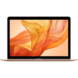 "Custom Configure MacBook Air 13"" Retina MREF2LL/A 1.6GHz i5, 8GB, 256GB (Late 2018) Gold"