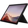 Microsoft Surface Pro 7, PVT-00015, Quad Core i7 1.3 GHz, Win 10 Pro, 16GB RAM, 256GB SSD, Black, Commercial