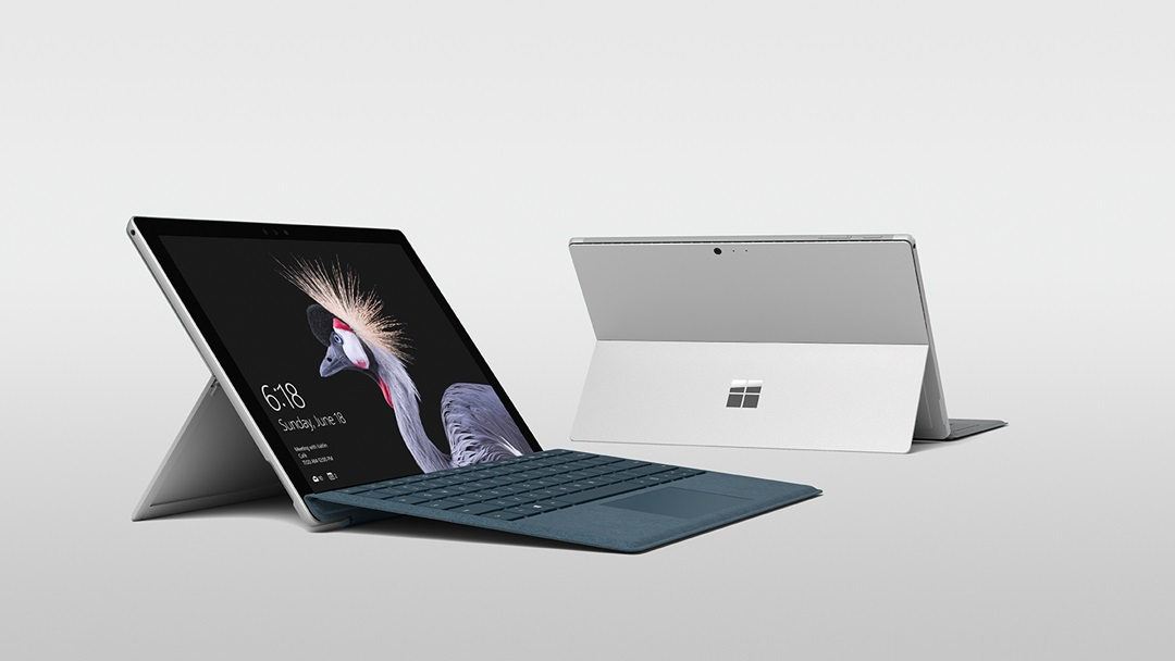 Microsoft to radically redesign Surface tablets in 2019