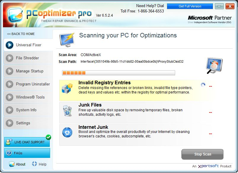Windows 10 PCs will automatically remove fake optimizer